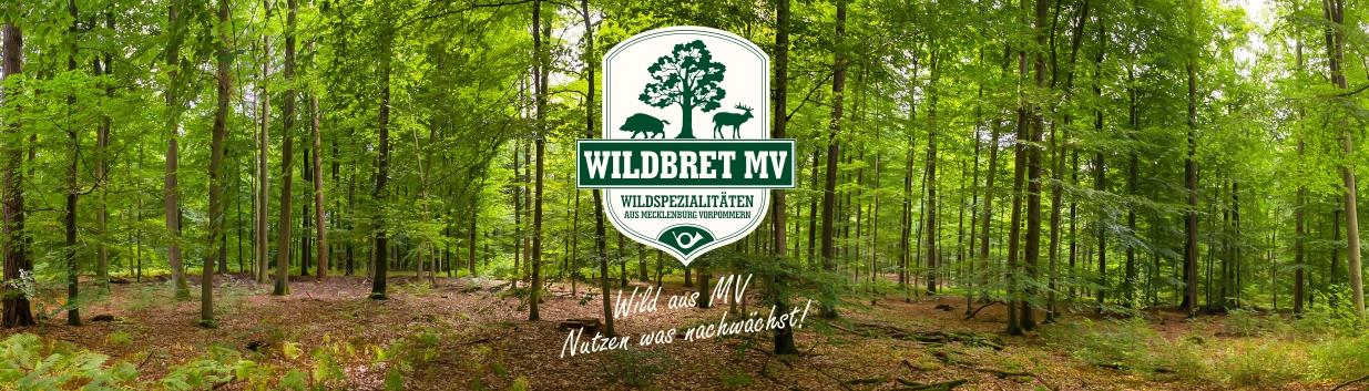 Wildspezialitten aus Mecklenburg Vorpommern